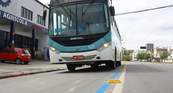 Ônibus urbanos terão acréscimo de horários