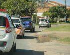 Órgãos de segurança fiscalizam e atendem denúncias no final de semana