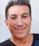 vítima Paulo Adão