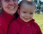 DOAÇÕES : Vida nova para Rebeca