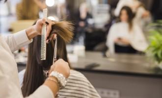 PANDEMIA  : Salões de Beleza afirmam que perdas superaram 50%