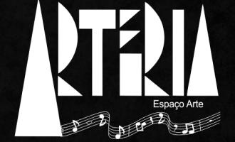 """ARTERIA  : Programação virtual  """"Florescendo Artista"""""""