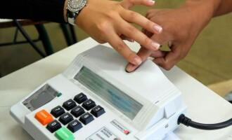 DIA DA VOTAÇÃO : Medidas de segurança contra Covid nas eleições