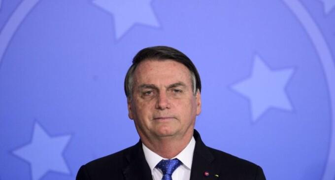 Patriota deve ser destino de Bolsonaro