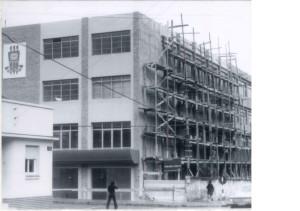 Obras do Campus