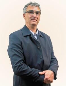 João Carlos Cabedal