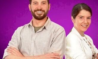 """ELEIÇÃO 2020  : """"VivaCidade"""" é a campanha do PDT à Prefeitura"""
