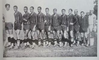 FARROUPILHA 1935/2020  : Oitenta e cinco anos da maior  conquista do Tricolor do Fragata
