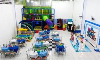 Festas infantis e eventos de maior porte só poderão ocorrer em cidades que autorizaram o processo de volta das aulas presenciais