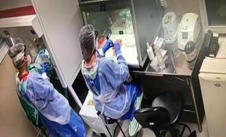 COVID-19  : Unidade de Diagnóstico Molecular da UFPel dá agilidade a laudos
