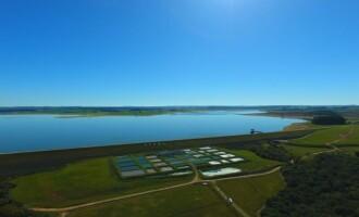 UFPel  vai executar  o projeto de gestão-binacional da Lagoa Mirim