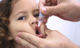 Campanha Nacional de Vacinação acontece até o dia 30