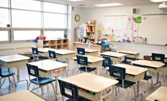 Retorno das aulas presenciais nas escolas estaduais é antecipado