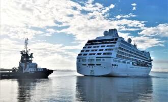 Porto do Rio Grande poderá receber os maiores navios do mundo