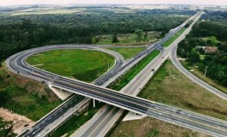 BR-116 :Viaduto do Arroio do Padre é liberado ao tráfego pelo DNIT