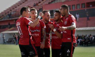 XAVANTE  : Repetição da equipe pode ser trunfo contra Ponte Preta
