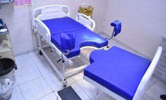 HUSFP adquire camas hospitalares para parto humanizado