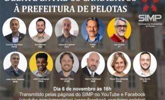 NA SEXTA-FEIRA : SIMP realiza debate de forma virtual