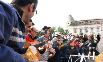 DIA MUNICIPAL DO CHORO :  Músicos aguardam pela  regulamentação da lei