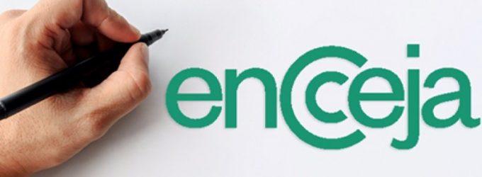 Inep divulga diretrizes e procedimentos para o Encceja 2020