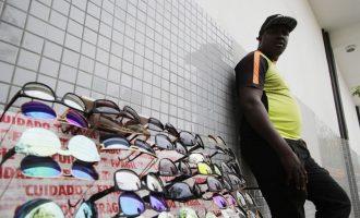 Pesquisa revela que predominam jovens entre os imigrantes que vivem no RS