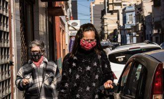 COVID-19 : Maioria dos infectados em Pelotas é de mulheres