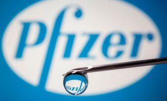 Secretaria da Saúde autoriza segunda dose com Pfizer para quem tomou primeira com Astrazeneca