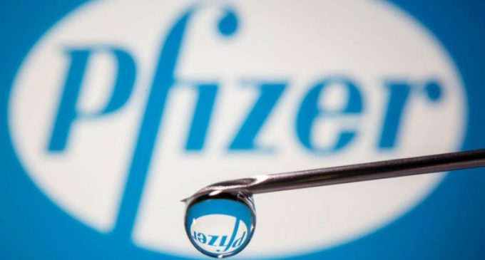 Pfizer conclui testes de vacina para covid-19 com 95% de eficácia