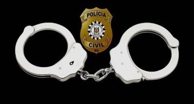 POLÍCIA CIVIL : Estelionatário forja roubo de celular e recebe indenização de seguradora