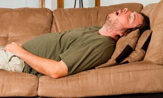 IBGE: 40,3% dos adultos são considerados sedentários no país