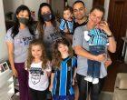 SOLIDARIEDADE : Campanha arrecada apoio para a recuperação do menino Theo