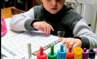 EDUCAÇÃO  : Aprendizagem através  de jogos pedagógicos