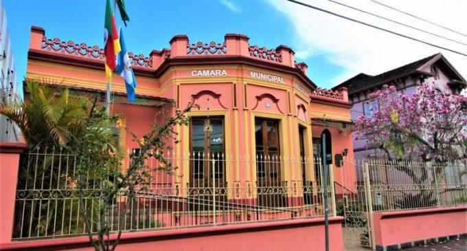 Prefeitura envia pacote de projetos à Câmara