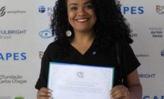 CAMPESINATO NEGRO : Tese premiada pela Capes vira livro