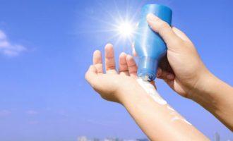 DEZEMBRO LARANJA : Prevenção do câncer de pele deve começar cedo