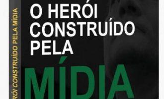 LIVRO : Pesquisador Tarcis Prado Jr. desconstrói Sergio Moro como exemplo de herói