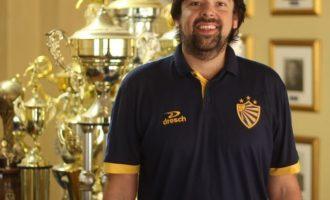 Pelotas anuncia retorno de Gabriel Ribeiro na comunicação
