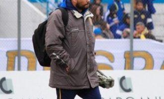 Mateus Gonçalves se despede do Pelotas