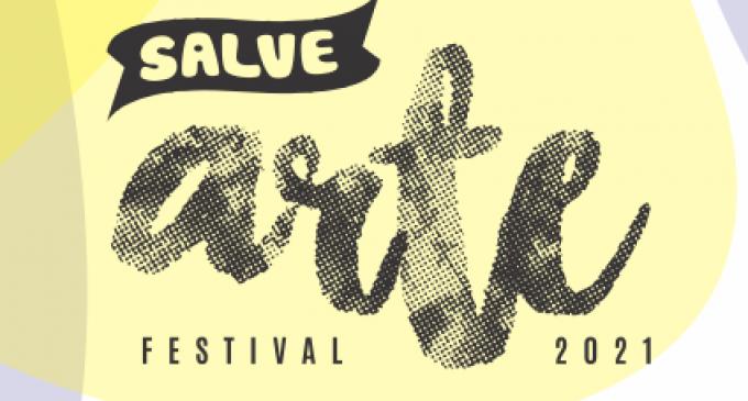 SALVE ARTE :  MPB, Pop e música afro no  festival da Casa do Tambor