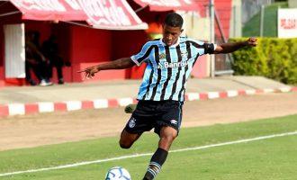 GAUCHÃO  : Jogadores sub-20 do Grêmio reforçam elenco do Pelotas