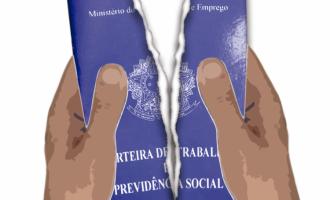 Medo do desemprego é crescente entre os brasileiros, aponta CNI
