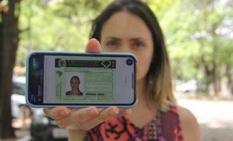 1 milhão de motoristas já utilizam a CNH digital no RS
