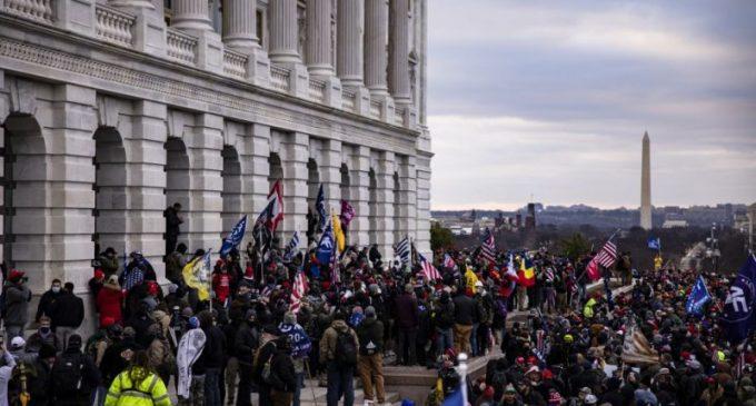 O caos generalizado nas eleições americanas