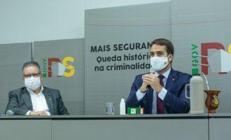 SEGURANÇA PÚBLICA : Estado fechou 2020 com novas quedas de assassinatos, latrocínios e feminicídios
