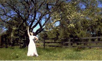 """VIDEODANÇA  : Oração da esperança na  """"Memória coreografada"""""""