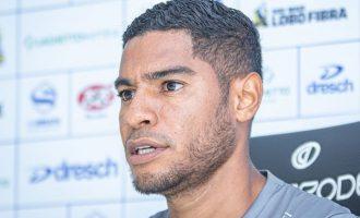 Daniel Costa acredita em uma temporada melhor com o Pelotas