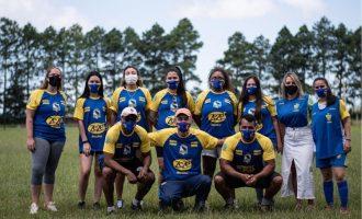 PELOTAS LOBAS :  Marcos Planela valoriza maior comissão técnica