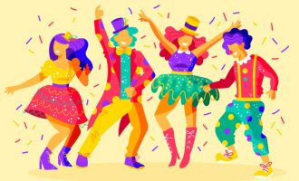 ENTRE 2010 E 2020 : Ecad divulga lista com as 50 músicas mais tocadas no carnaval