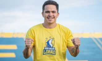 Pelotas apresenta paraguaio para o Campeonato Gaúcho
