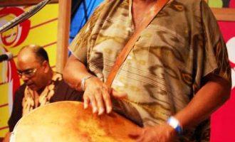LIVRO : Na batida do tambor Sopapo  o ritmo da luta por dignidade